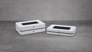 New Bluesound Node and Powernode streamers boast new DAC designs