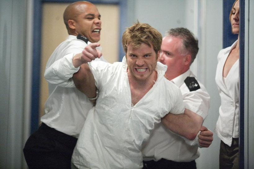 Sean threatens to kill Chelsea!