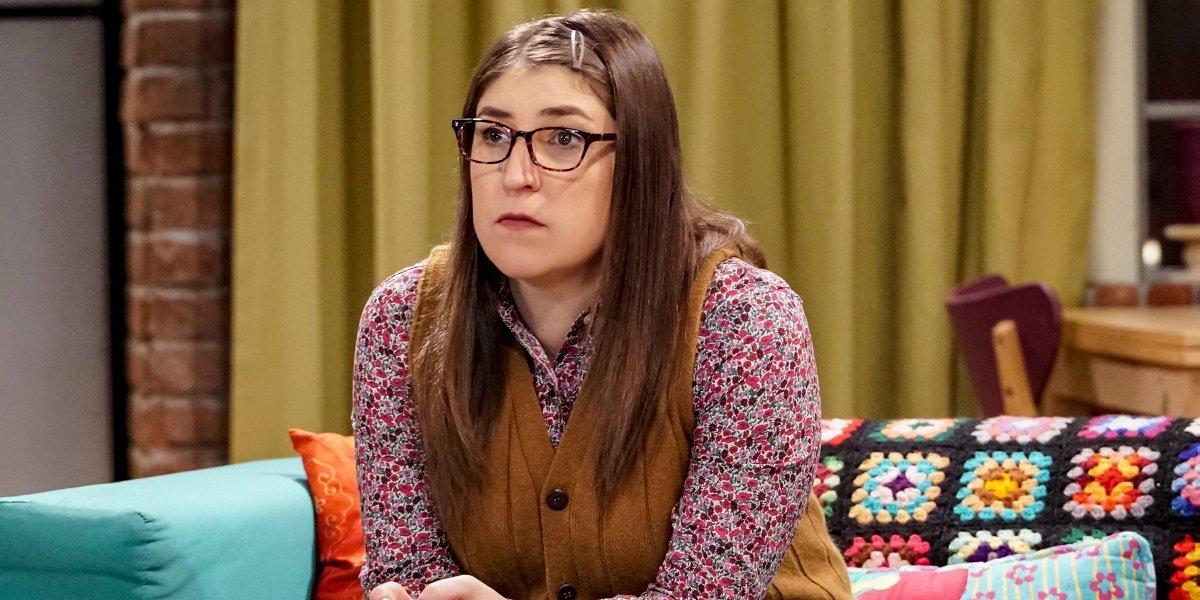 the big bang theory mayim bialik new hosting job celebrity show-off