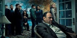 The Many Saints Of Newark: 8 Quick Things We Know About The Sopranos Prequel Movie