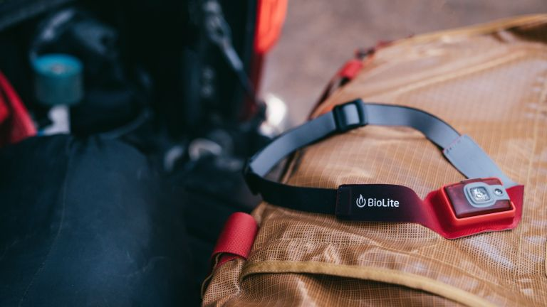 Best head torches: headlamps for running, hiking, camping and fishing