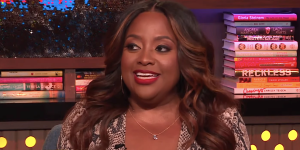 The View's Sherri Shepherd Shows Off Weight Loss In New Dress