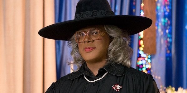 Tyler Perry's Favorite Character To Play In A Madea Family Funeral