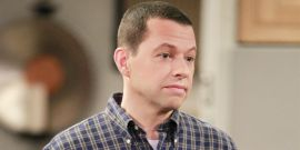 Two And A Half Men Star Jon Cryer Almost Starred In Another Fan-Favorite Series Instead