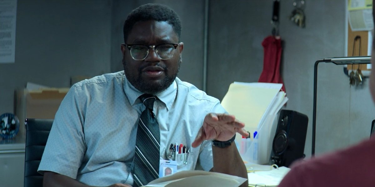 Lil Rel Howery in Tag