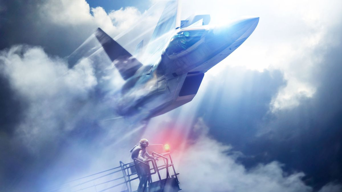 Take to the skies with the latest Ace Combat 7 trailer from the Golden Joystick Awards 2018