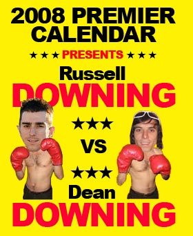 downing brothers