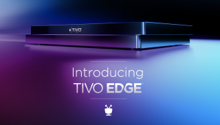TiVo Edge with 4K and Dolby Vision: the best DVR for TV box-set bingeing?