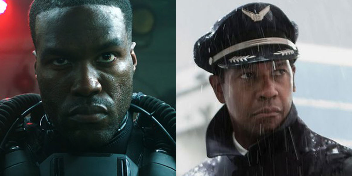 Why Denzel Washington Shouldn't Be The Only Major Black A-Lister, According To The Matrix 4's Yahya Abdul-Mateen II