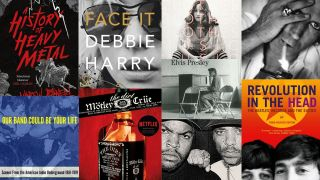 Lose yourself in 10 of the best audiobooks about music