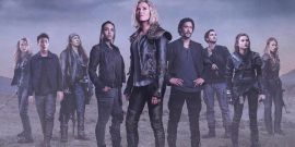 What The 100 Cast Is Doing Now