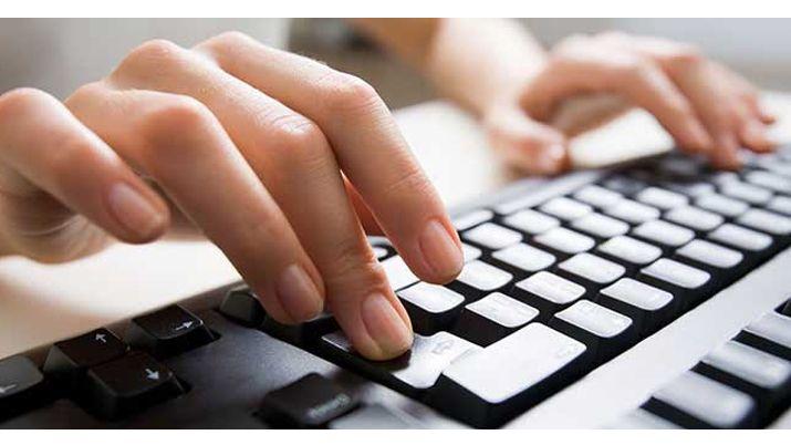 Typing Jobs: Required Speeds | Top Ten Reviews