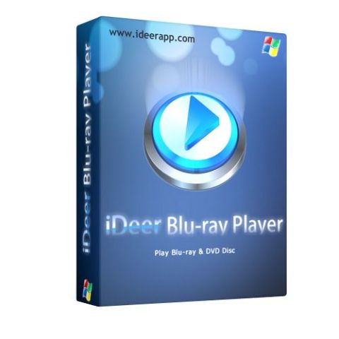 iDeer Blu-ray Player Windows Review - Pros, Cons and Verdict