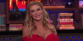 Real Housewives' Brandi Glanville Sent Proposition To Armie Hammer That Grossed Fans Out