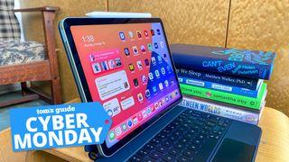 Best Cyber Monday iPad deals