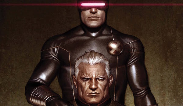 Cyclops and Cable
