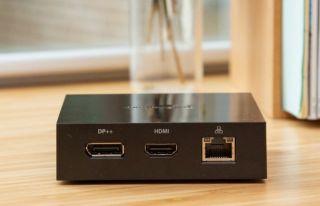 Estación de acoplamiento USB-C Kensington SD2000P Task Master