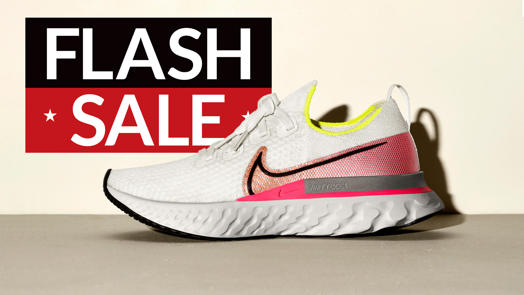 Nike Sale: Get 22% off ALL sneakers and