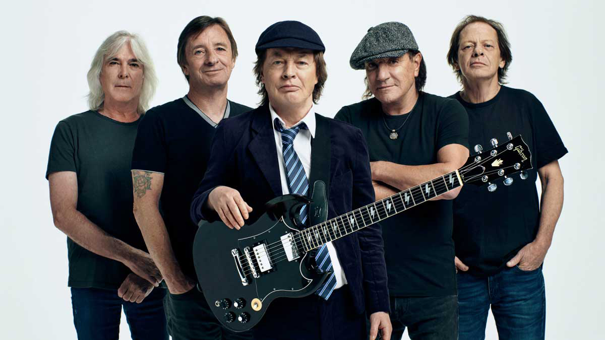 Ac Dc Release New Single Shot In The Dark Confirm Power Up Album Details Guitar World
