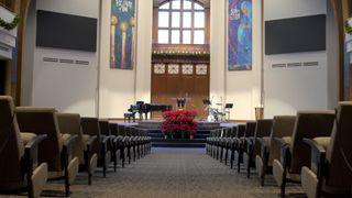 IPS and LynTec power Grace Community Church