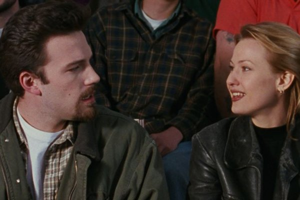Bogey Lowenstein: The 30 Best Romantic Comedies Of All-Time