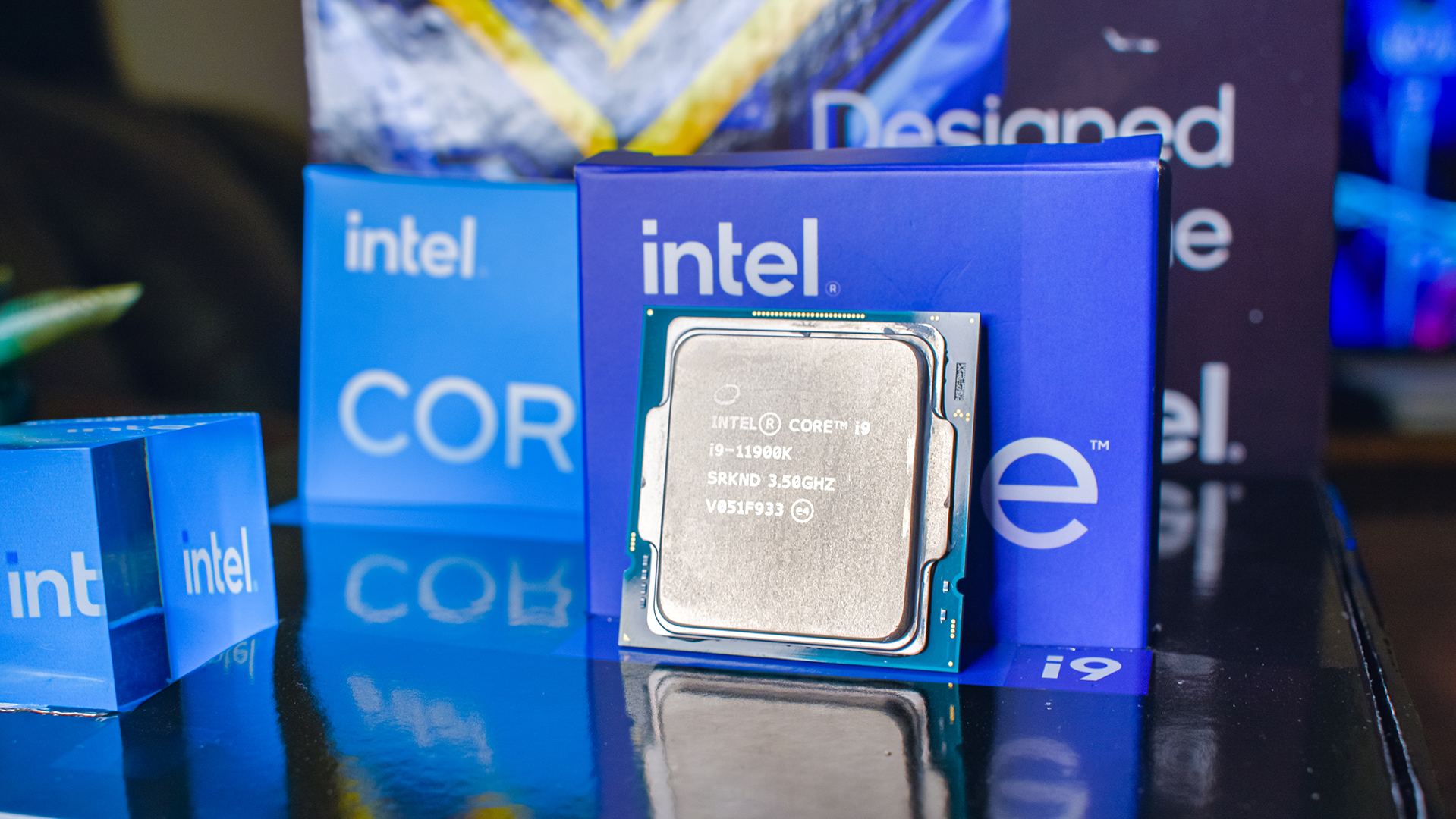 Intel Core i9-11900K review