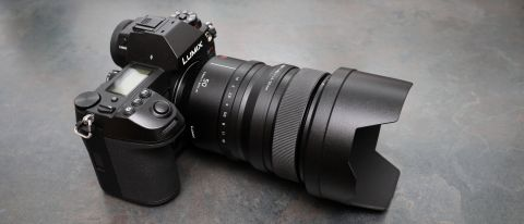 Panasonic Lumix S Pro 50mm f/1.4 review