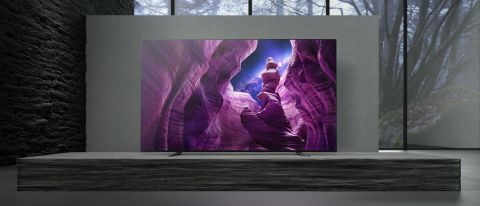 Sony Bravia A8H/A8 OLED TV