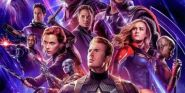 The Avengers: Endgame Cast And Crew Are Thanking Everyone Who Made The Movie Possible