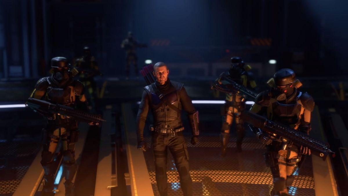 Marvel's Avengers game DLC: Hawkeye, Spider-Man, Black Panther, and more | GamesRadar+