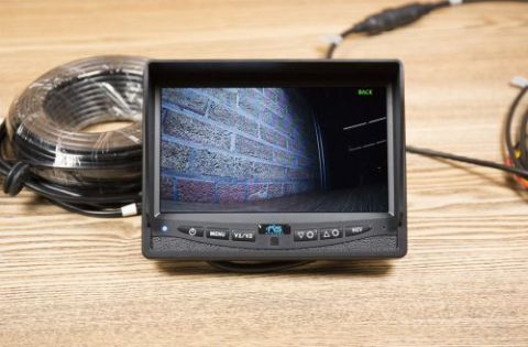 Rear View Safety Wireless 091406 Review Pros Cons And