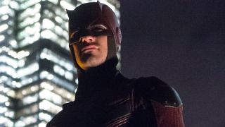 The Daredevil actor has been spotted on the set of Spider-Man 3