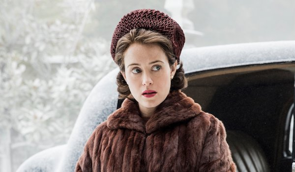 claire foy the crown season 2