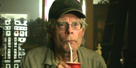 The Stephen King TV Adaptation That The Author Thought Went 'Entirely Off The Rails'