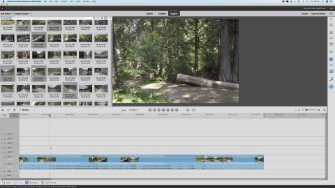 Adobe Photoshop Elements 2020 Review.Adobe Premiere Elements 2020 Review Digital Camera World