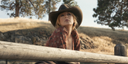 Yellowstone's Kelly Reilly Wanted A Break From Beth Dutton, So She Changed 'It Up' With New Role