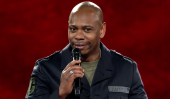 First Look At Dave Chappelle's Netflix Stand-Up Special Is Hilarious, Of Course