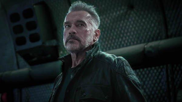 Arnold in Dark Fate