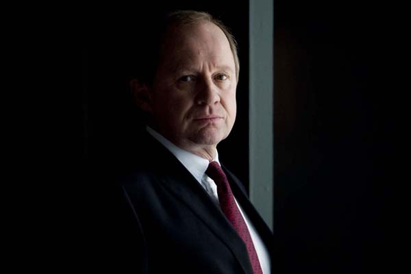 BBC schedules Spooks against Downton Abbey