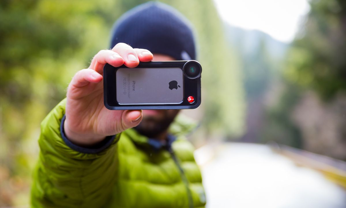 The Best Iphone Lenses In 2021 Tom S Guide