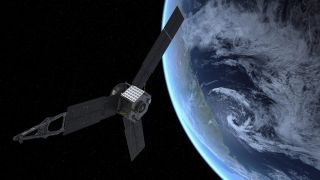 JUNO to Fly by Earth