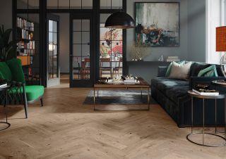 types of wooden flooring