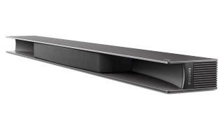 Best Soundbar 2020.Tcl Debuts A Dolby Atmos Soundbar With An Unusual Design