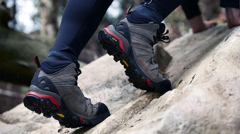 the best walking shoes 2018 for walking hiking yomping