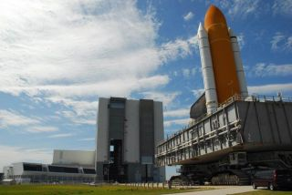 NASA Green Lights June 8 Launch for Atlantis