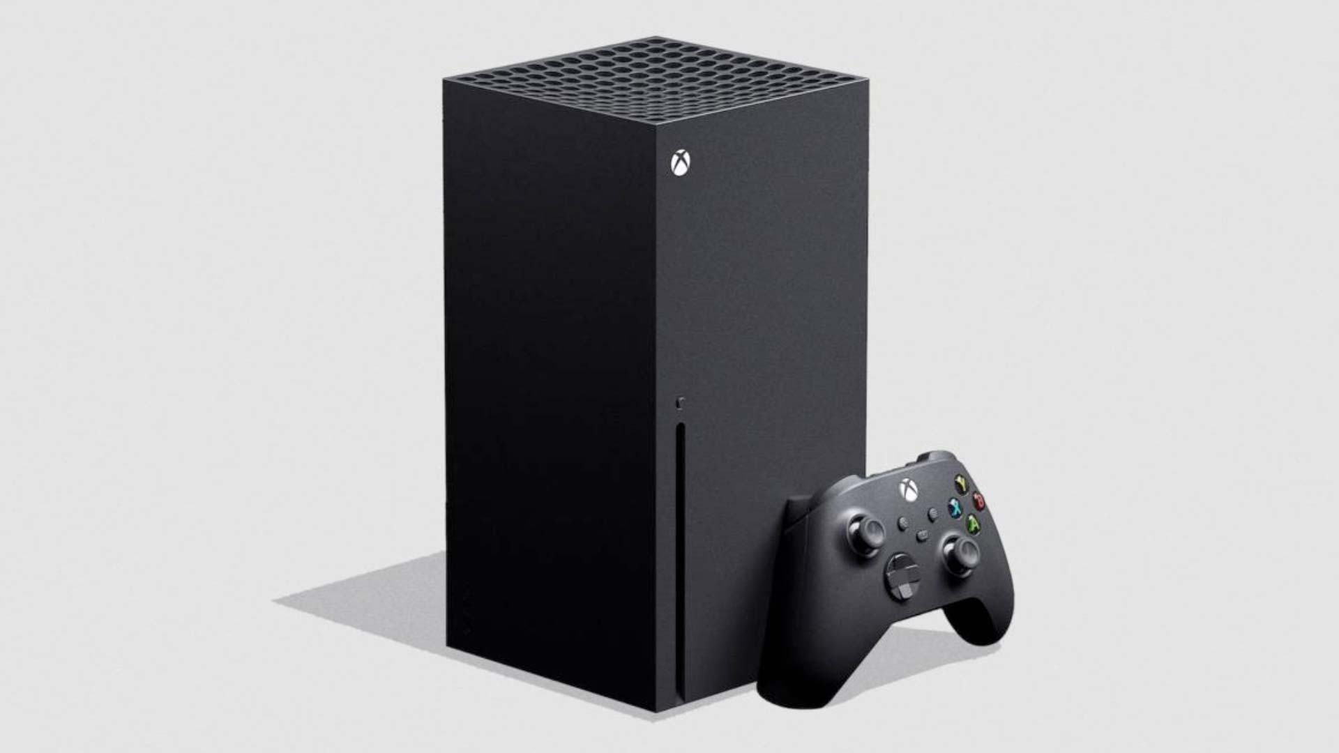 Xbox Series X Can Lay On Its Side But It S Gonna Look Weird Gamesradar