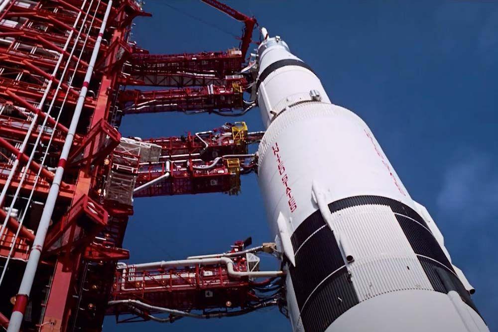 'Apollo 11' Featurette Explores Technological Leaps of Filmmakers