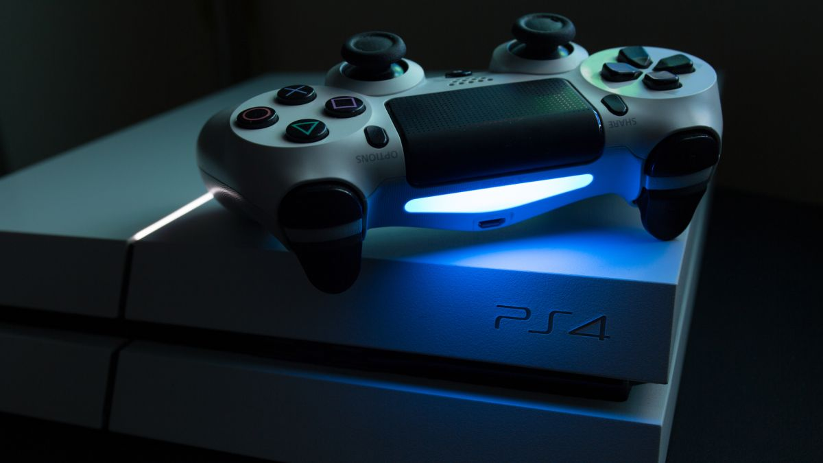 Sony finally fixes the PS4 system clock battery issue | TechRadar