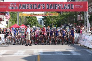 Tour of America's Dairyland ISCorp Downer Classic