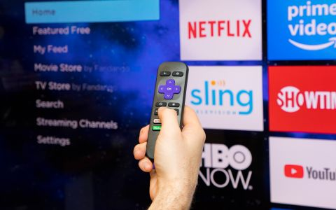 Roku Premiere Review: Inexpensive 4K, Cheap Design | Tom's Guide